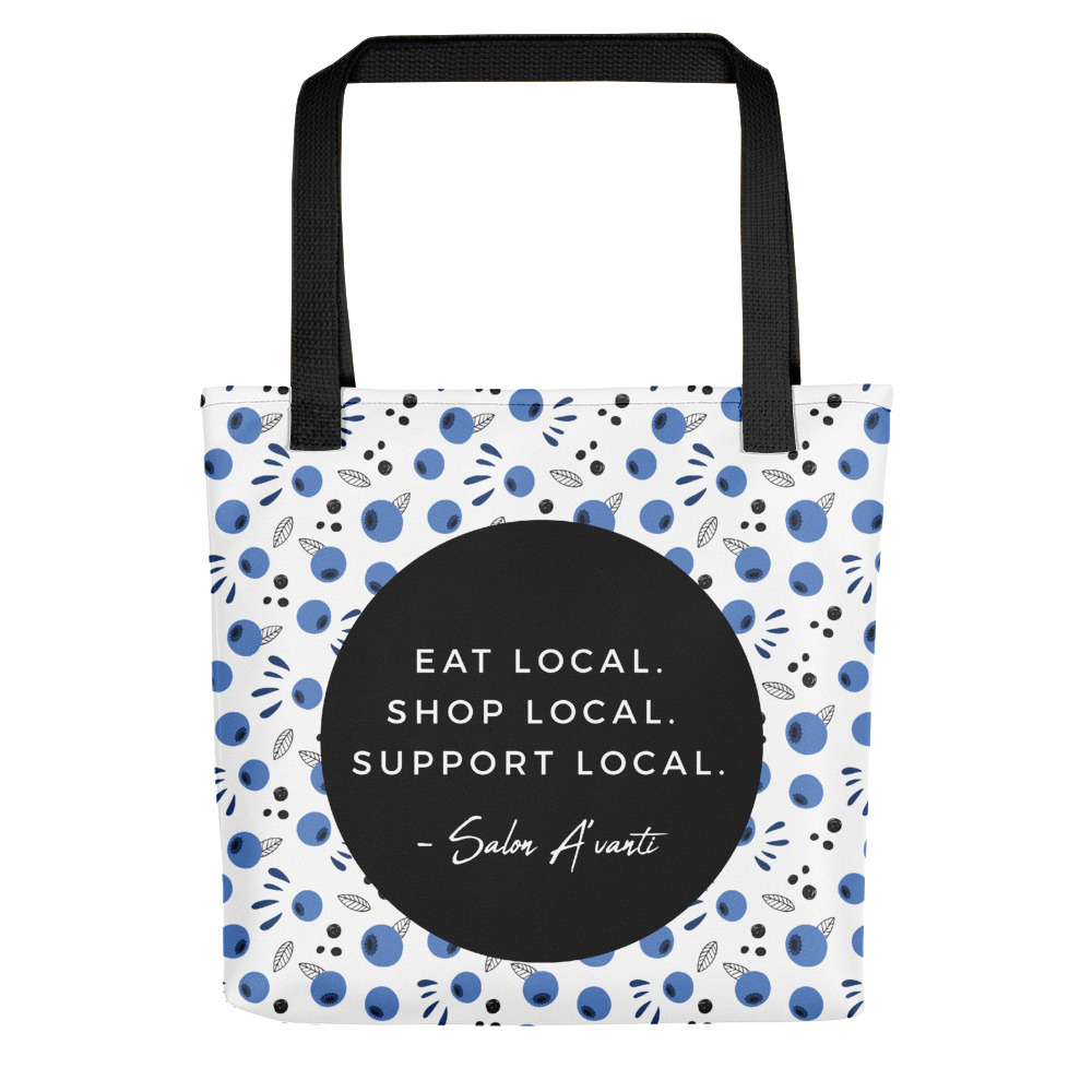 SalonAvanti-BlueberryToteBag-PRINTREADY_mockup_Back_15x15_Black